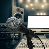 ラジオCM、TV・ラジオにおける各種番組内音声ナレーションの制作代行サービス