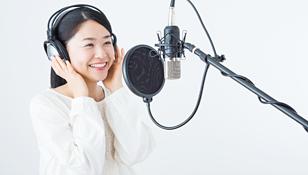 ラジオCM、TV・ラジオにおける各種番組内音声ナレーションの制作代行