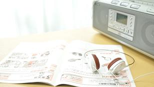 イーラーニング、CD教材、オーディオブック、各種説明書向け音声ナレーション制作
